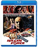 Killer Force (1975) aka The Diamond Mercenaries [Blu-ray]