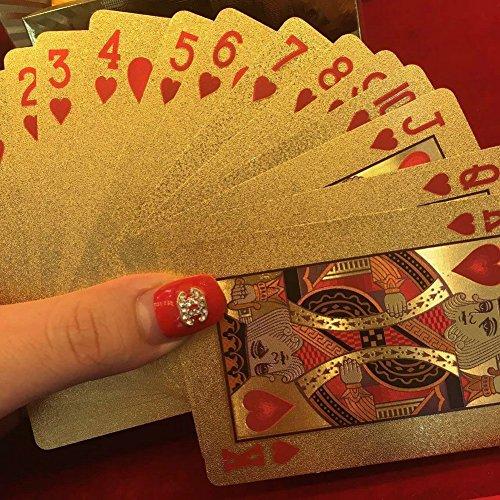 Poker heaven summer gifts
