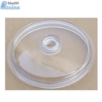 11823 - Tapa de repuesto para filtro de bomba de arena 28646/28648/28652 para piscinas desmontables Intex: Amazon.es: Jardín