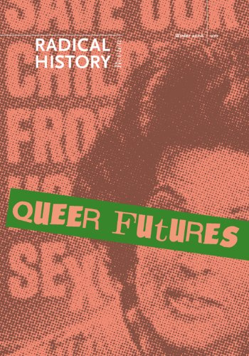 Queer Futures (Radical History Review (Duke University Press))