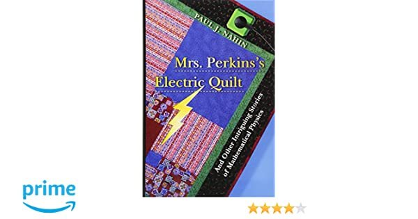 Mrs. Perkinss Electric Quilt