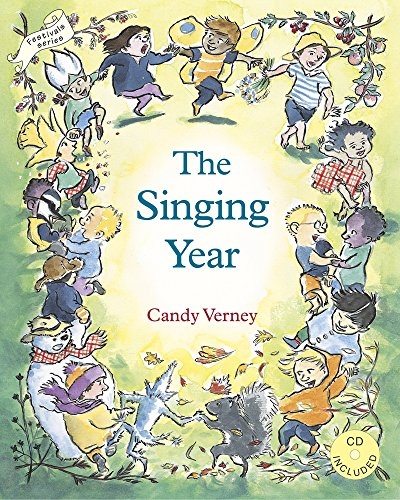 The Singing Year (Festivals and The Seasons) by Hawthorn Press