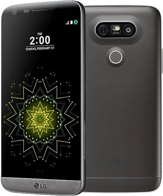 LG G5 (32GB) 4G LTE Desbloqueado de fábrica gsm + Verizon (RS988 ...