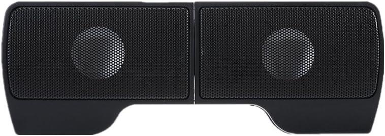 Patuoxun Mini Altavoz/altavoz portátil USB/Mini Altavoz USB para portátil con iphone 7iPhone se, iPhone 66S 6plus 5S 5C Alicate/USB portátil Mini Clip Speaker para portátil y NOTEBOOK ideal para pe