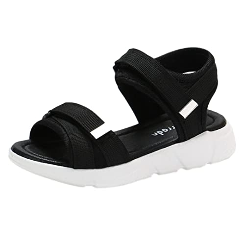 5e95398f9a Zapatos 2-5 Años,Logobeing Sandalias Bebé niños Moda Zapatillas niños  Chicos niñas Verano