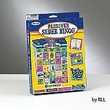 Passover Seder Bingo - 1 game per order