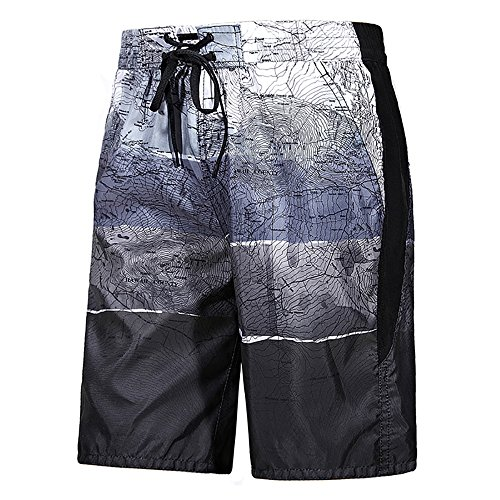 UPC 615311924114, Shorts Swim Trunks ,CoCo Fashion Men's Quick Dry Swim Shorts With Pockets