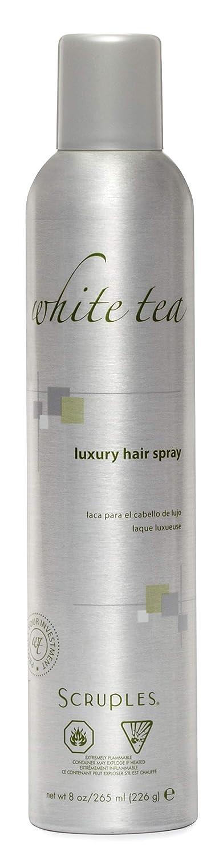 Scruples White Tea Luxury Hair Spray, 8 oz (Pack of 1)