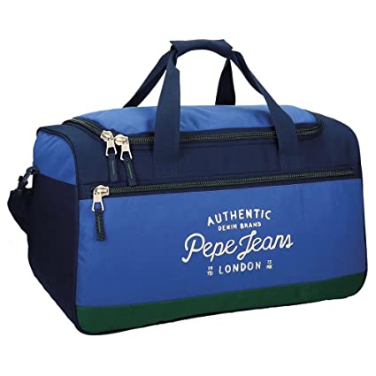 36916386b4 Sac de Voyage Pepe Jeans Kepel: Amazon.fr: Bagages