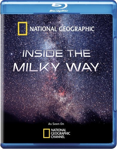Inside the Milky Way, The [Blu-ray] by 20th Century Fox