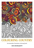 Colouring Country: An Australian Dreamtime Colouring Book