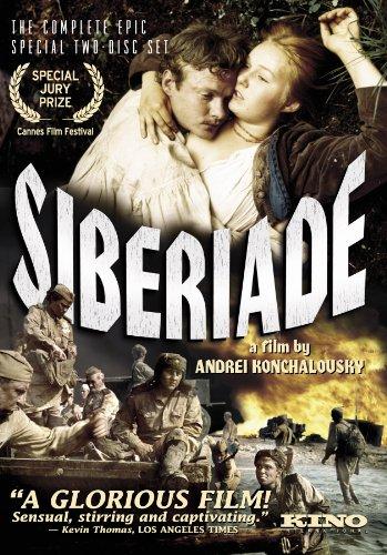 Siberiade (Part 1) (English Subtitled)