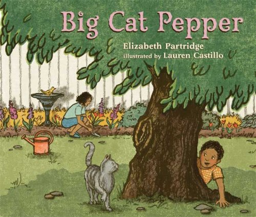Big Cat Pepper PDF
