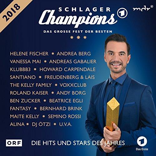 VA-Schlager Champions 2018 Das Grosse Fest Der Besten-DE-2CD-FLAC-2018-NBFLAC Download
