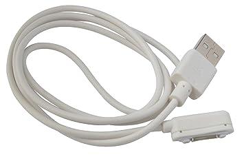 OKCS® 1 metro magnético cargador cable USB cable de datos para ...