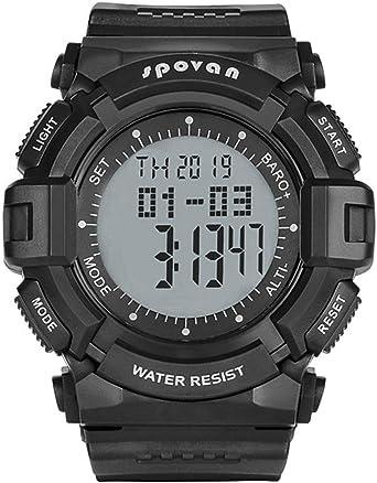 Reloj Casio Sgw 300 Hombre Deportivo Barometro Altimetro