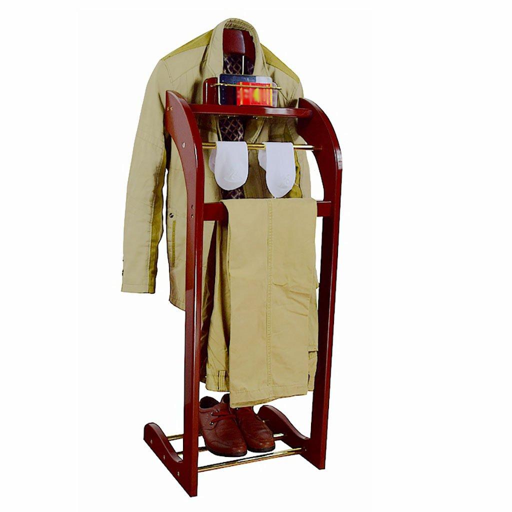 Amazon.com: Wall-Mounted Q Coat Rack, Hotel Floor Coat Rack ...