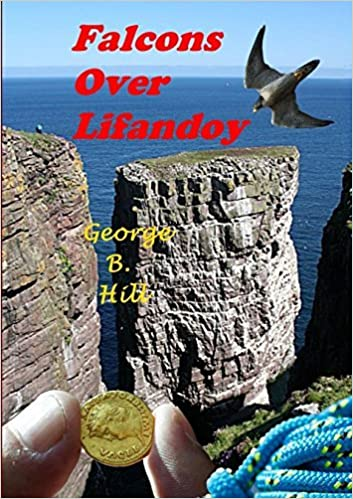 Book Falcons Over Lifandoy by George B. Hill (2014-08-26)