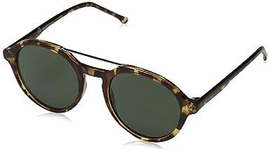 KOMONO Herren Sonnenbrille Harper Tortoise Sonnenbrille