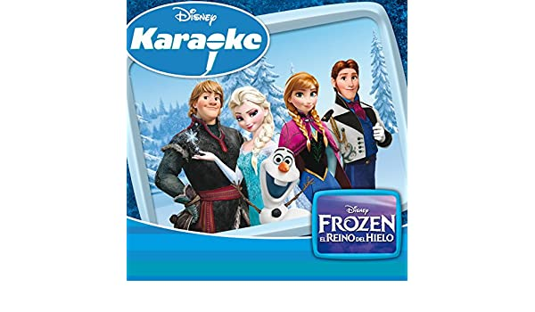 (Instrumental) de Frozen Karaoke en Amazon Music - Amazon.es