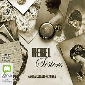 Rebel Sisters Audiobook
