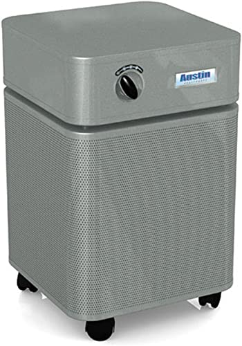 Austin Air Pet Machine Air Purifier – White