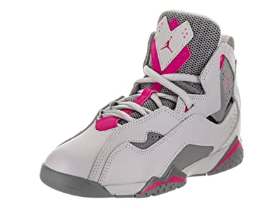 check out a5b27 70ce4 Image Unavailable. Image not available for. Color: Nike 342775-018 : Jordan  Kids True Flight ...
