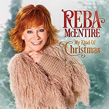 Reba Christmas Album 2019 Reba   My Kind Of Christmas   Amazon.Music