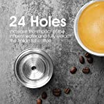 YOBENS-NBM-Stetian-Steel-Acciaio-Riutilizzabile-Grande-Tazza-per-Nespresso-Vertuo-Capsula-Capsula-Filtro-Espresso-Viola-Farbe-Multi