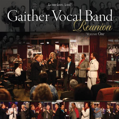 There Is A River - Marshall Hall Gaither Vocal Band