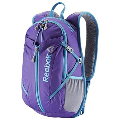 reebok backpack purple Sale