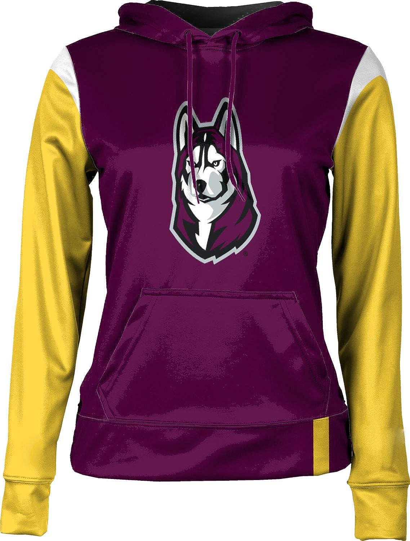 School Spirit Sweatshirt Tailgate ProSphere Bloomsburg University Girls Pullover Hoodie