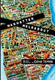 Manhattan Walkabout, Gene Tepper, 0989803600