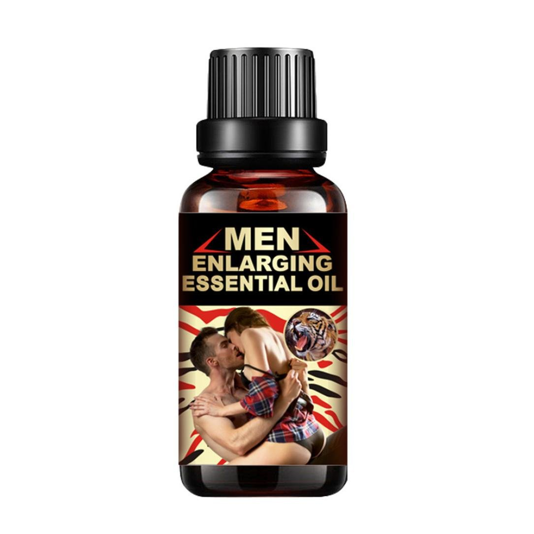 Men Penis Enlargement oil 30ml–Saihui maschio Peni Bigger longer ritardo oli essenziali di potenziamento sex Man erezione Enhancer sex Products