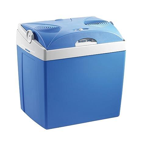 Termoelettrico Doppia Alimentazione Online Shop Elettrodomestici Mobicool V30 Frigo Portatile Litri 29 Ca