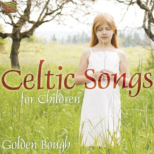 Price comparison product image Celtic Songs for Children by Golden Bough (2009-10-27)