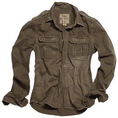 raw vintage clothing Surplus