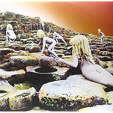 Houses Of The Holy (Deluxe Edition Remastered Vinyl)