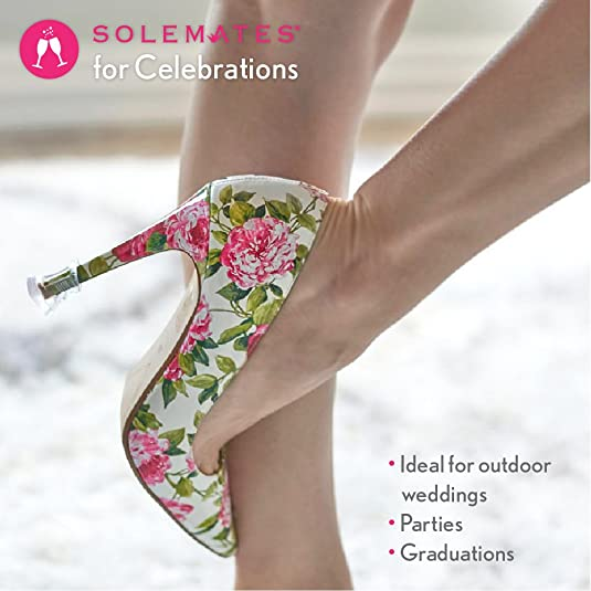 High Heel and Stiletto Protection