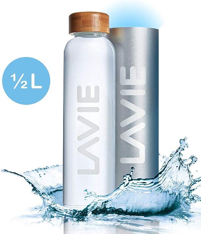 LaVie 2Go es un Purificador de Agua Compacto Innovador con luz UVA ...