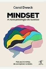 Mindset (Em Portuguese do Brasil) Paperback