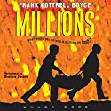 Millions Audiobook by Frank Cottrell Boyce Narrated by Simon Jones