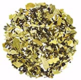 The Indian Chai - Moringa Loose Leaf Green Tea,3.53oz