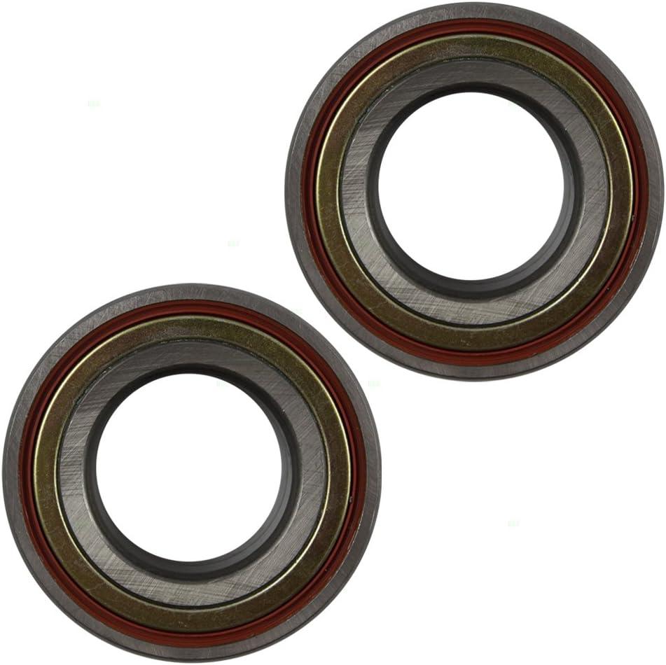 for Saab 900 9-3 9-5 4689923 Front Wheel Bearing Kit