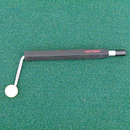 IMPACT SNAP ゴルフ スイングトレーナー 左  B071Z26L82