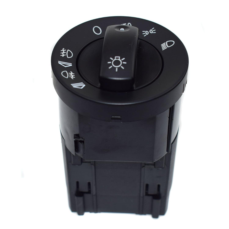 New Switch Linght Switch Main Licht Scheinwerfer 8e0941531b f/ür audis A4/Avant Quattro S4/8E B6/B7/02/03/04/05/06/07/08