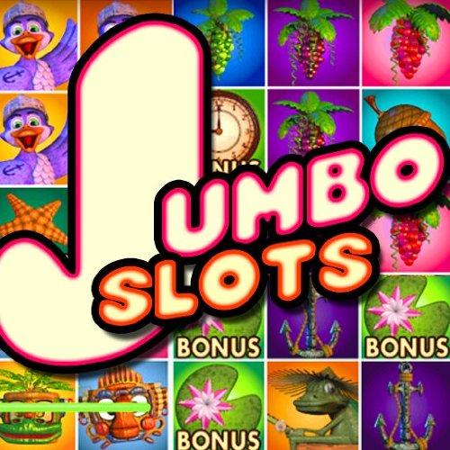 Jumbo Slots Collection [Download]