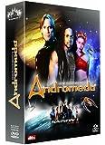 Andromeda : Saison 1 - Vol.1 - Coffret Digipack 6 DVD