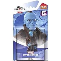 Figurine Disney Infinity 2.0 : Yondu (Marvel Super Heroes / Les Gardiens de la Galaxie)