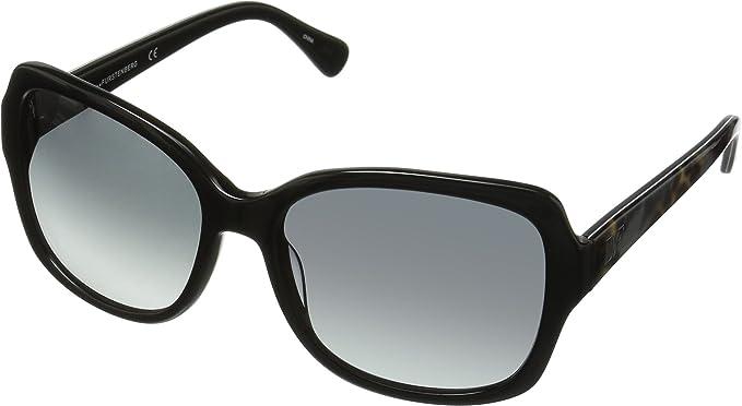 ca0f1008f Amazon.com: Diane von Furstenberg Women's Tallyanne Black One Size ...